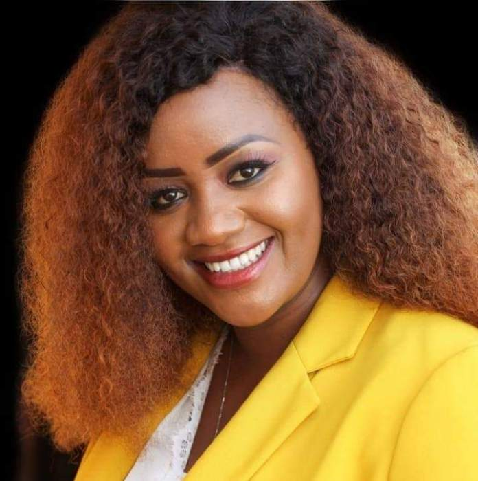 """Laikipia women rep. Waruguru defends her """"YES"""" vote after backlash with constituents"""