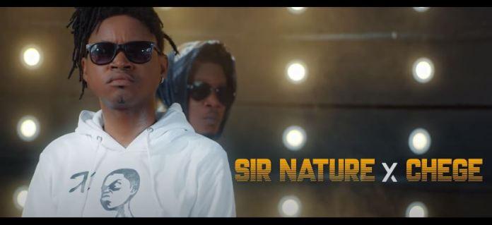 Sir Nature & Chege – Kucha