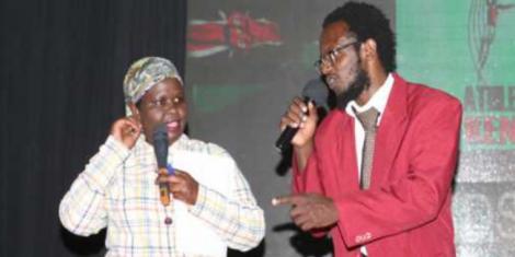 """Stop forcing men into fatherhood"", Jemutai bashed"