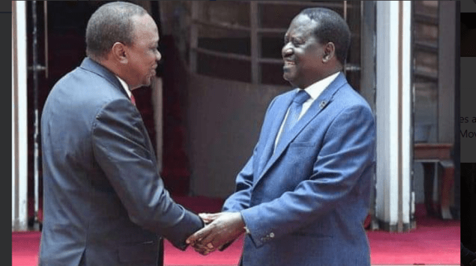 What to expect ahead of Uhuru's 5 days visit to Nyanza
