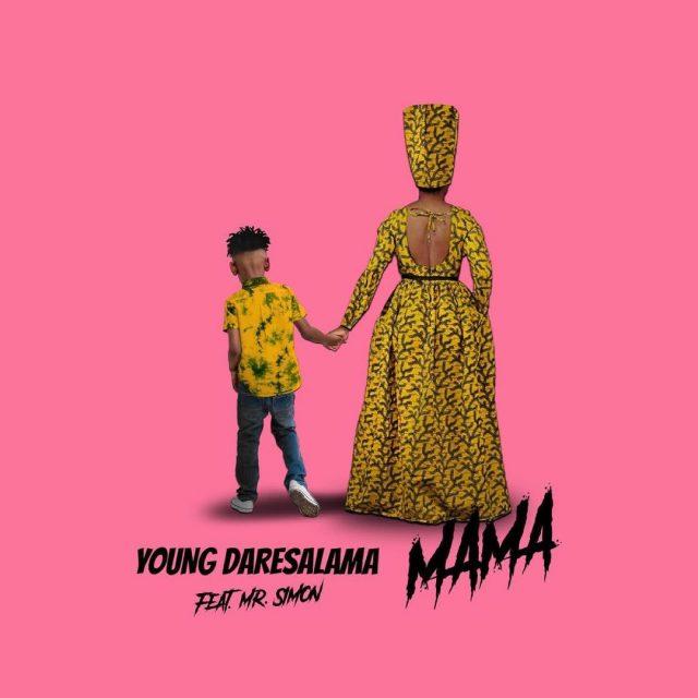 Young Dee ft Mr Simon – Mama