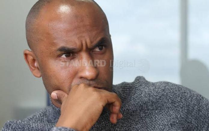 Meet RUTO man millionaire ZAHEER JHANDA, the incoming MP for Nyaribari Chache