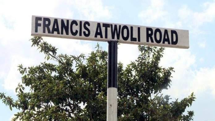 Dear Kikuyus, Give Elder FRANCIS ATWOLI a break, let his signpost be; please!