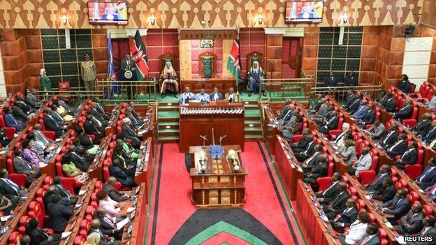 Famous MP goes mad after impregnating a man's wife and threatening to kill him