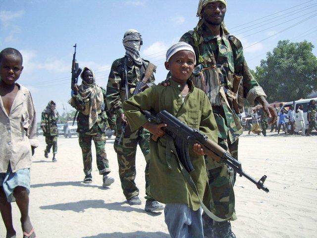 Over 30 Al Shabaab Killed in Somalia