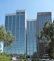Anniversary Towers Nairobi where the IEBC has its current headquarters
