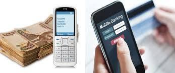 Mobile banking services in Kenya