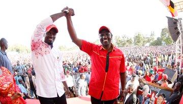 Does Ruto plan to lead a banana republic?