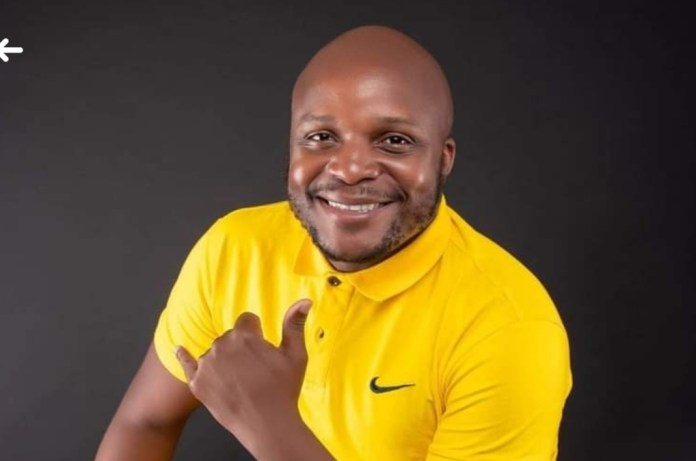 """I support UDA but on Langata Seat, JALANGO Tosha"" – Top Ruto blogger Banana Peddler declares"