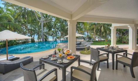 Almanary luxury villa in Diani Beach
