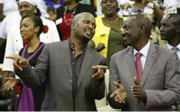 We will not allow DP Ruto's UDA to be the dominant party in Mt Kenya, we will have our own parties
