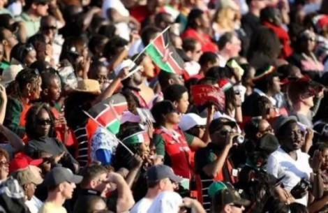 Kenyans living in the Diaspora during the 2017 elections