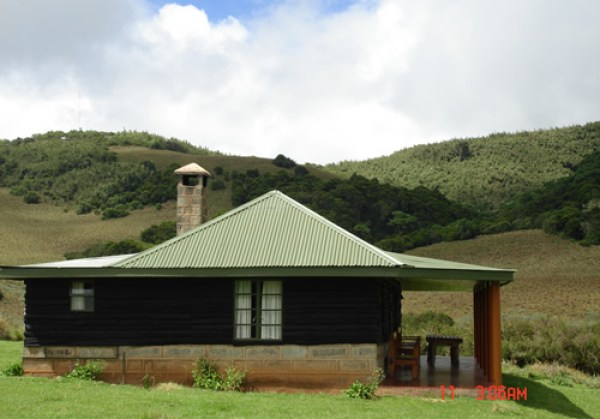 Fishing Lodges -KWS