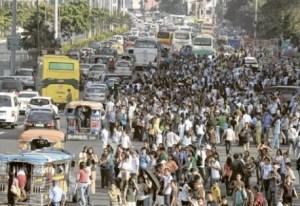 metro manila traffic 2
