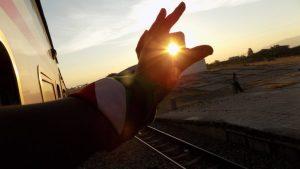 TAZARA Trains - Kenyan Backpacker Best Kenyan Travel Blog
