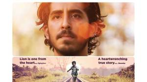 Travel Movie - Lion Travel Movie