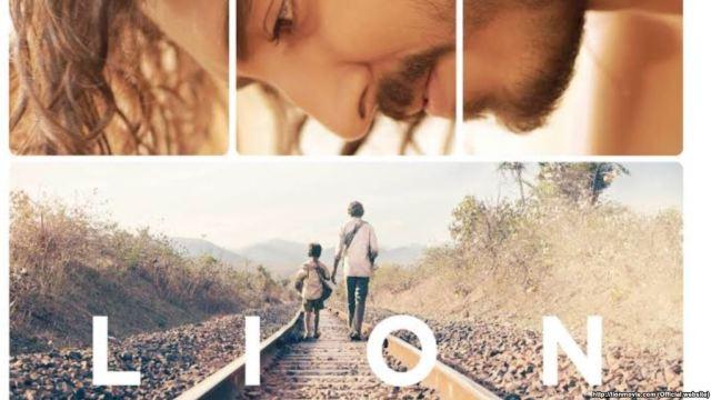Travel Movies - Lion Travel Movie