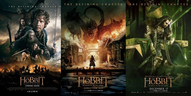 Travel movies - The Hobbit Travel Movie