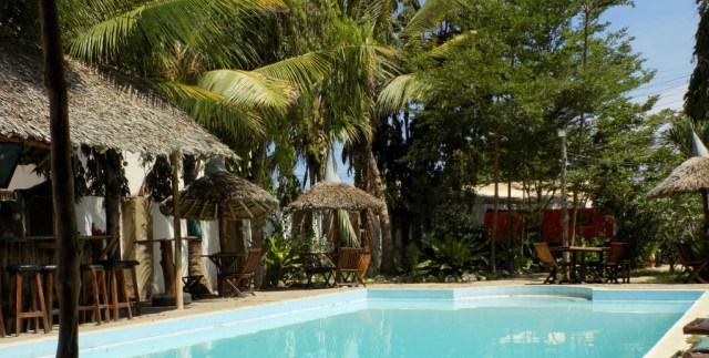 List of cheap backpackers hostels & lodges in Kenya