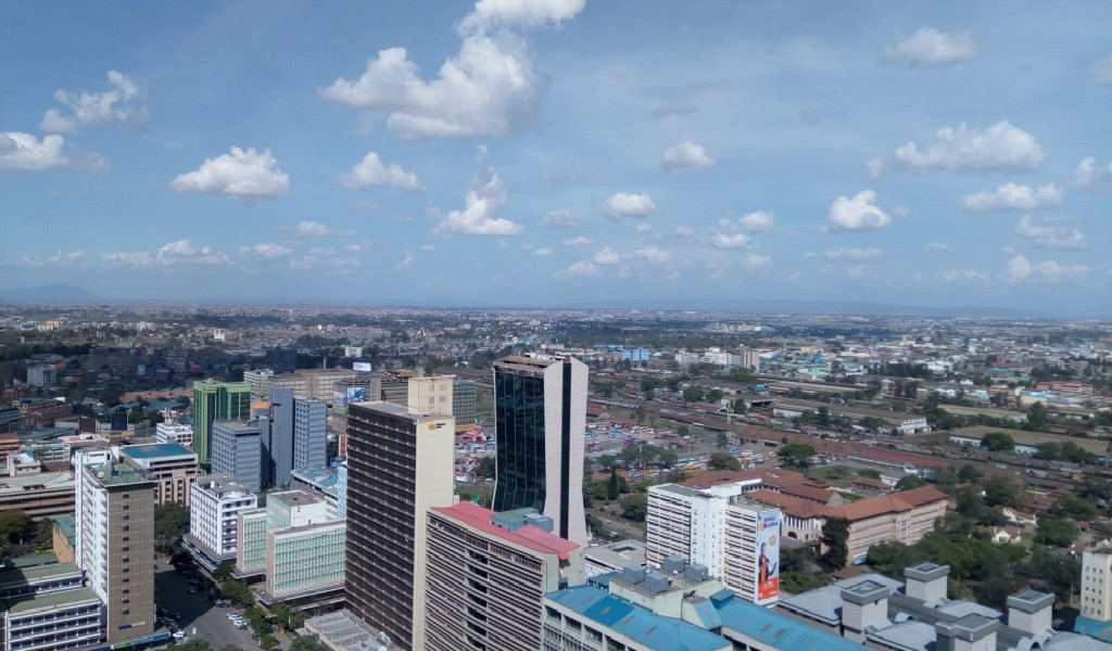 List of Things to do and places to visit in Nairobi, Kenya on a budget Walking Tours