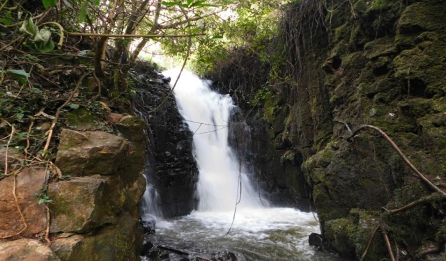 Chinga Dam WaterFall - The 8 Best Places to Visit in Nyeri County in One Day