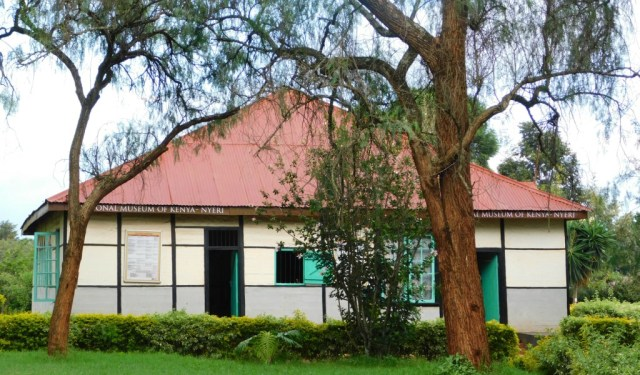 Nyeri Museum - The 8 Best Places to Visit in Nyeri County in One Day