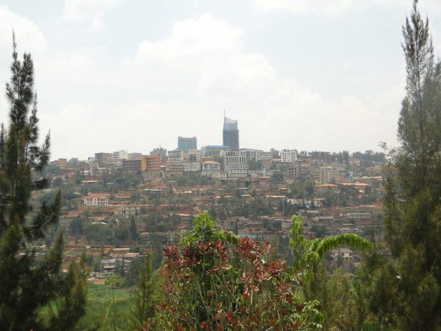 5 Amazing Visa-Free African Destinations for Kenyan - Visit Kigali