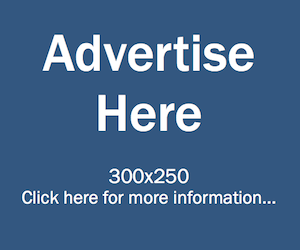 Advertise business here today
