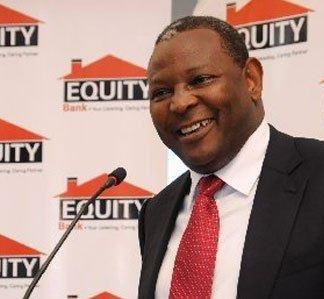 Kenyan-Collective-Equity-Bank-American-Express-Dr-James-Mwangi