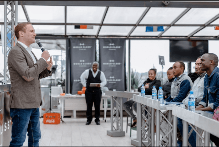 Kenyan-Collective-Diageo-World-Class-Competition