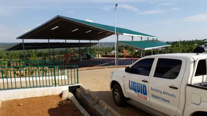 Liquid Telecom Kenya Upgrades Siaya County's Internet Links