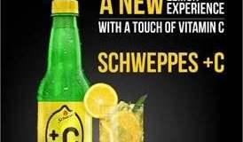 Coca-Cola Unveils Schweppes +C Retailing At Kshs 70