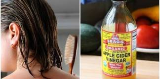 This Is Why Your Hair Needs An Apple Cider Vinegar Rinse