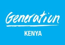 Safaricom Foundation and Generation Kenya Partner For Youth Empowerment Programme