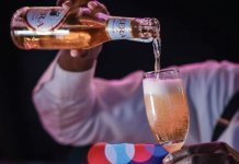 KBL Launches Sikera Premium Apple Cider