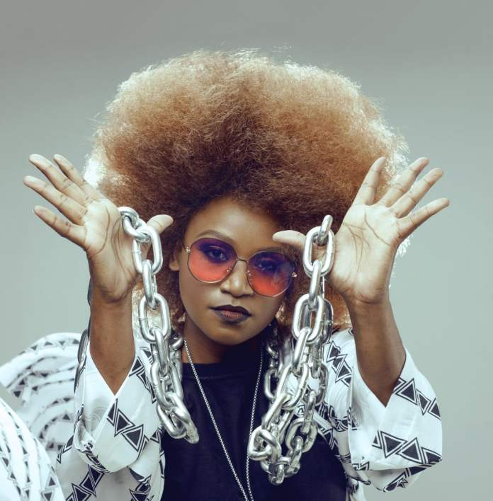 Fena Gitu Set To Release Her Second Album, UNLEASHED