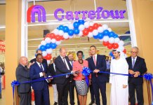 Majid Al Futtaim Officially Opens First Carrefour In Uganda