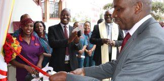 Equity Afia Clinics: Redefining Healthcare For All Kenyans