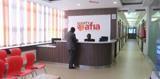 Equity Afia Rolls Out 2 New Medical Centres In Kakamega & Meru