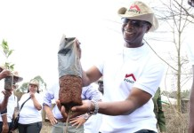Corporates At The Forefront In Promoting Environmental Conservation