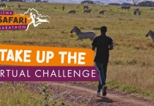 Huawei And Lewa Launch Virtual Marathon Campaign