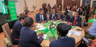 Safaricom Partners With UNESCO And Eneza Education For Digital Mentorship Programme