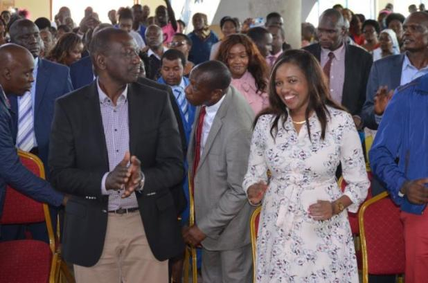 Female Senator Publicly Begs Matiang'i for Outrageous Favour ...