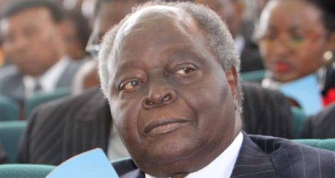 How Kibaki Cemented His Legacy in 10 Years - Kenyans.co.ke