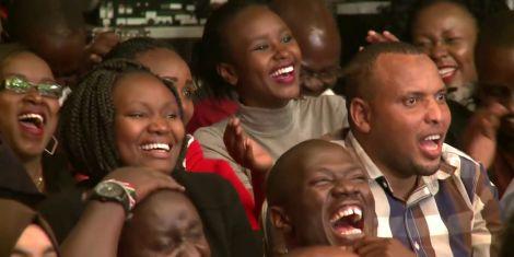 Image result for kenyans fun