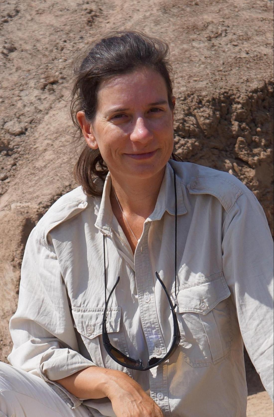 Sonia F. Harmand