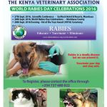 Invitation to the World Rabies Day 2016