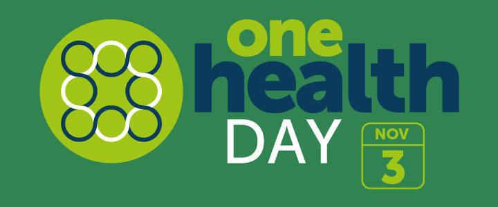 One Health Day: 3rd November 2016-University of Nairobi