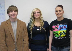 Scholastic Art and Writing Contest Awards