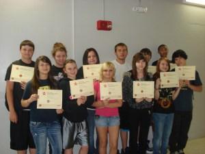 IJAG Students Career Ready